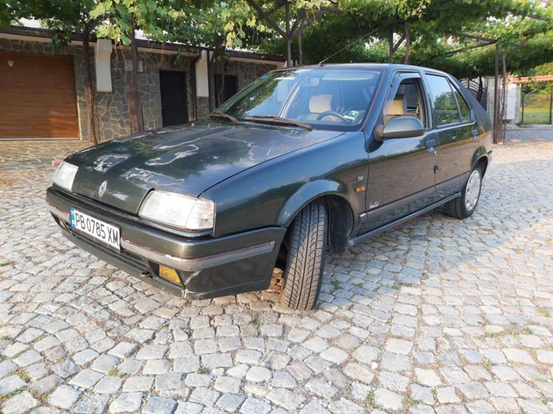 Renault 19 2 броя
