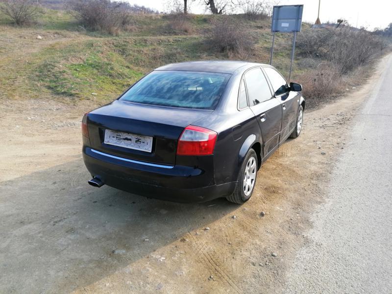Audi A4 1.9TDI, снимка 4