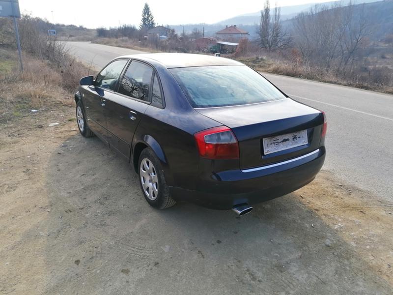 Audi A4 1.9TDI, снимка 5