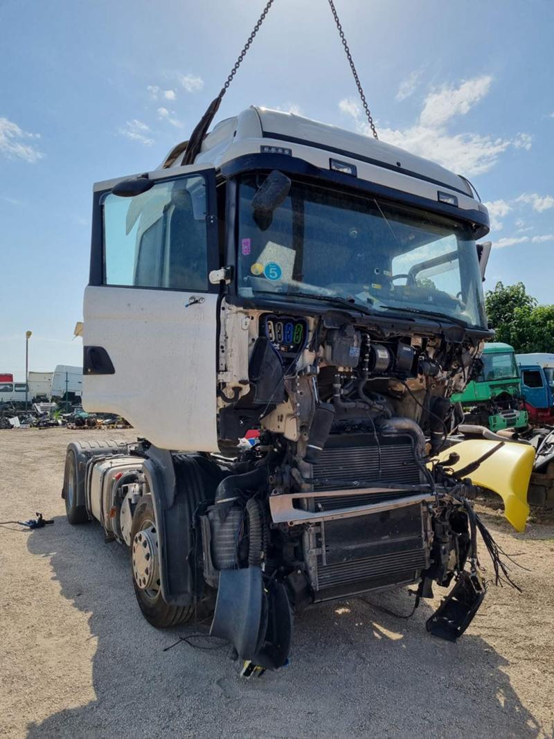 Scania R 440 EEV -НА ЧАСТИ