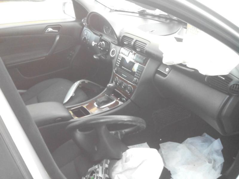 Mercedes-Benz C 220, снимка 6
