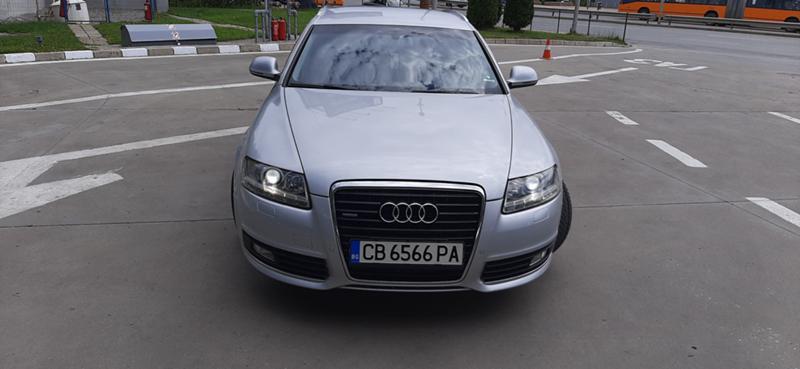 Audi A6 FACE LIFT-3.0 TDI- 240к.с