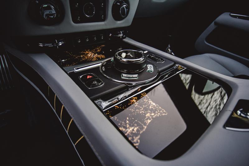 Rolls-Royce Wraith EAGLE VIII, снимка 13