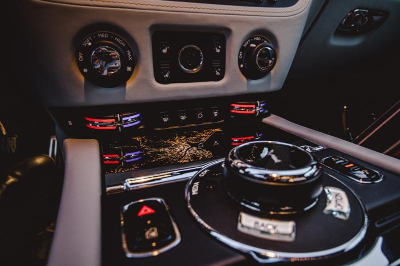 Rolls-Royce Wraith EAGLE VIII, снимка 17