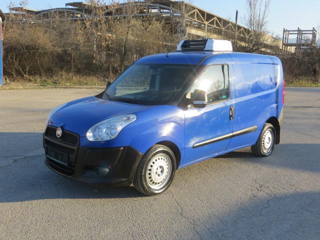 Fiat Doblo 1.4 CNG-ХЛАДИЛЕН