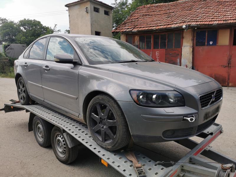 Volvo S40 2,0d  НА ЧАСТИ