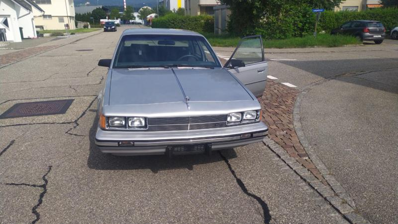 Buick Century 3.8 Limited