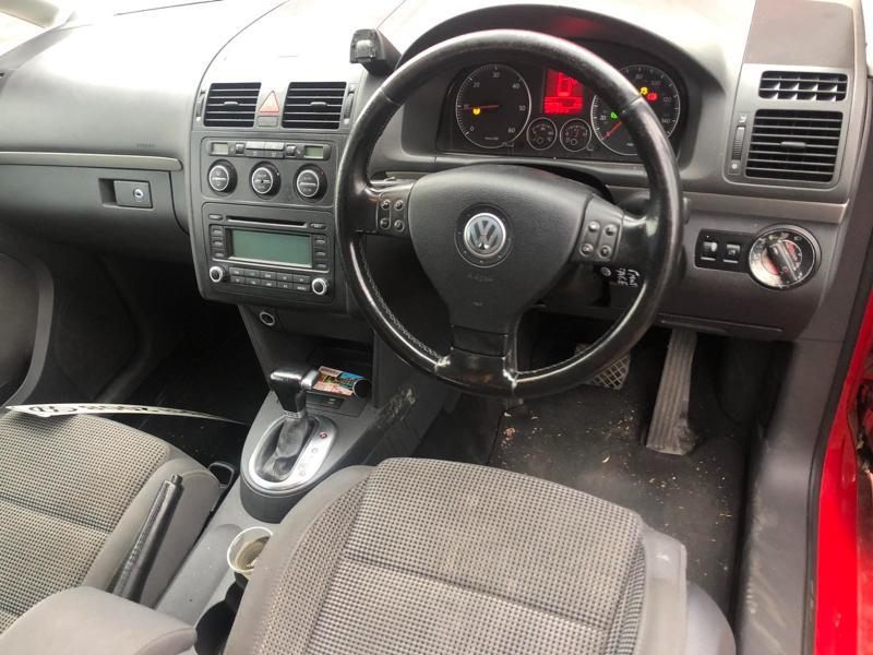 VW Touran 2,0 170коня Авто На части, снимка 12