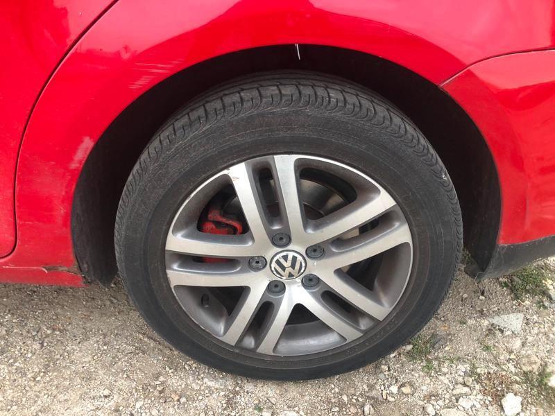 VW Touran 2,0 170коня Авто На части, снимка 9