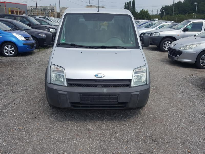 Ford Connect 1.8i.116ps.