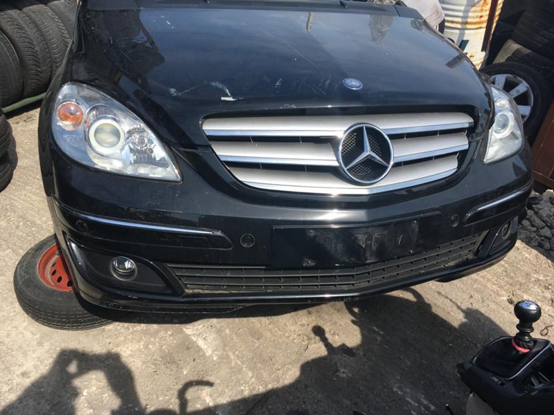 Mercedes-Benz B 180 1.8 CDI