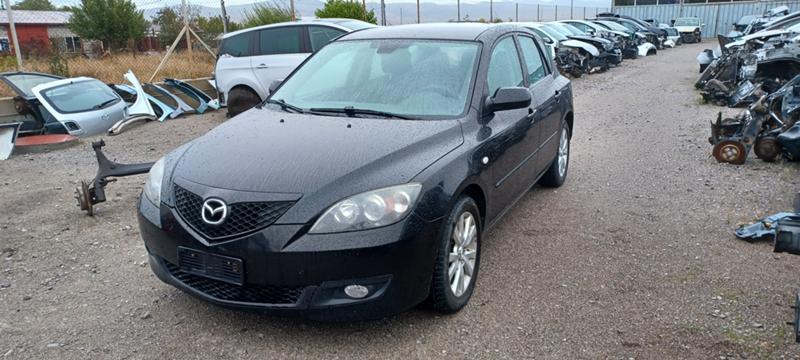 Mazda 3 1.6hdi-на части