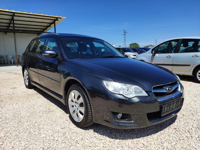 Subaru Legacy 2,0I 4Х4