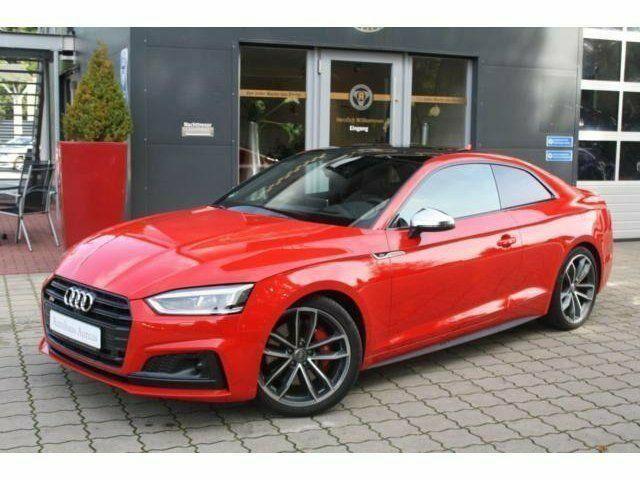 Audi S5 3.0 TFSI quattro*MATRIX*R-KAM*HEAD-UP*