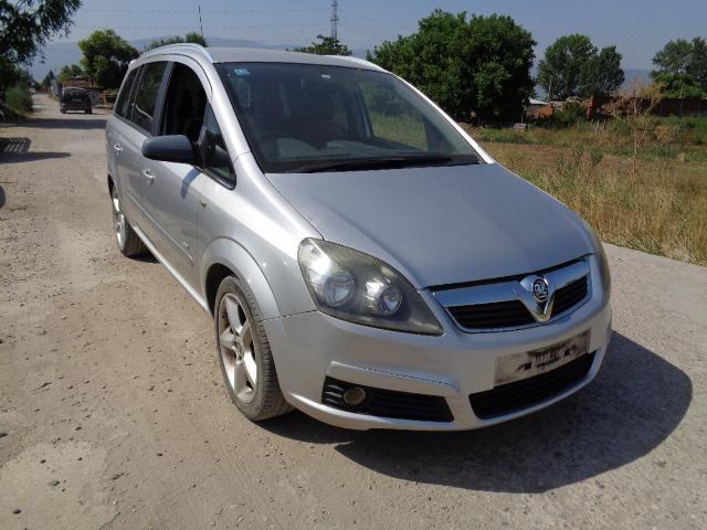 Opel Zafira 1,8