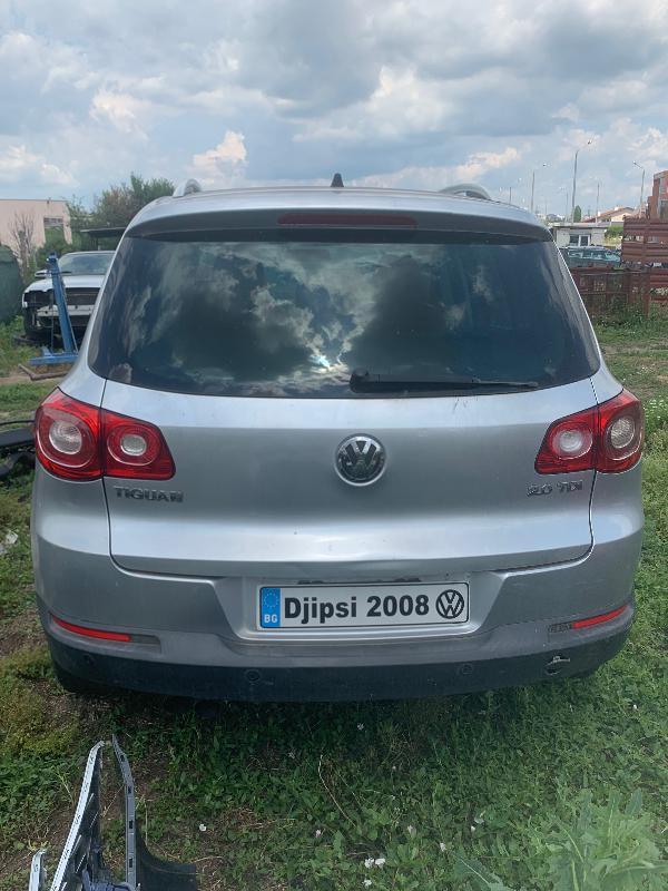 VW Tiguan 2,0 tdi 4x4 на части, снимка 2