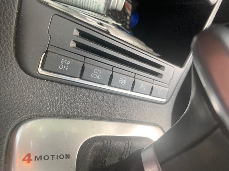VW Tiguan 2,0 tdi 4x4 на части, снимка 3