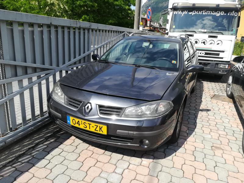 Renault Laguna 1.9 CDI/ЗА ЧАСТИ