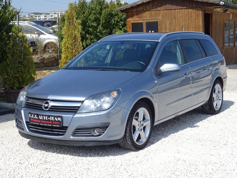Opel Astra SW 1.7 CDTI 101kc 5вр. Cosmo