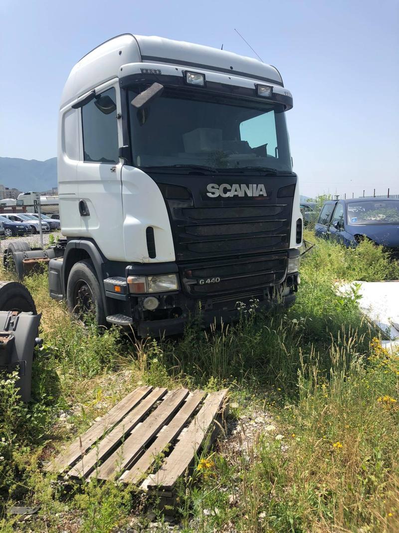 Scania R 440 G440