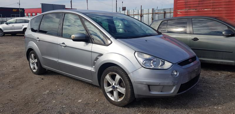 Ford S-Max 2.0 i