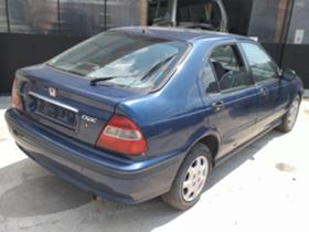 Honda Civic 1.4 90к.с.Англ.