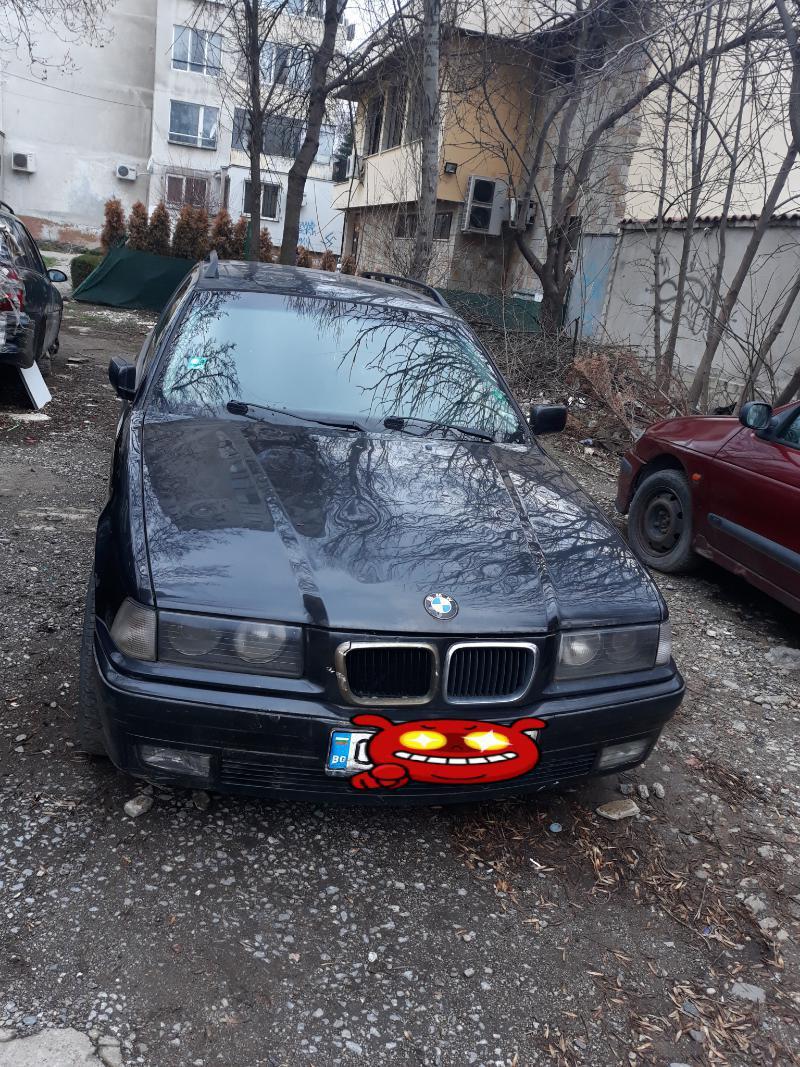 BMW 316 Комби за Части