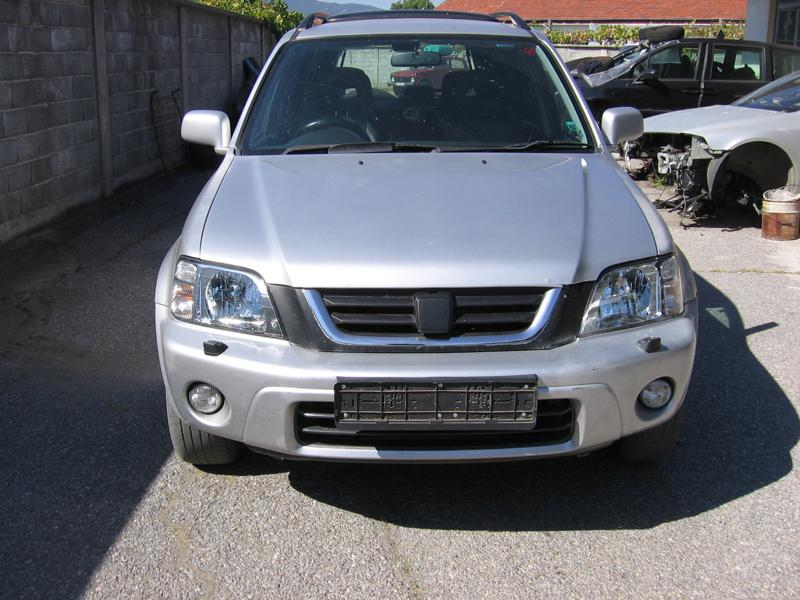 Honda Cr-v 2.0 i