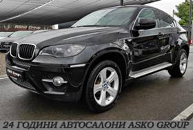 BMW X6 245KS*GERMANY*HEAD UP*PODGREV*RECARO*MEMORY*LIZING