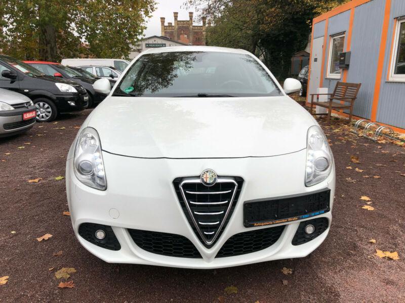 Alfa Romeo Giulietta На части 1.4 TURBO бензин, снимка 9