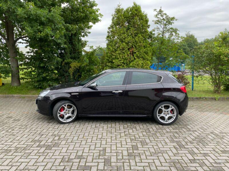 Alfa Romeo Giulietta На части 1.4 TURBO бензин, снимка 3