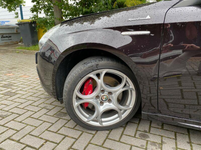 Alfa Romeo Giulietta На части 1.4 TURBO бензин, снимка 4