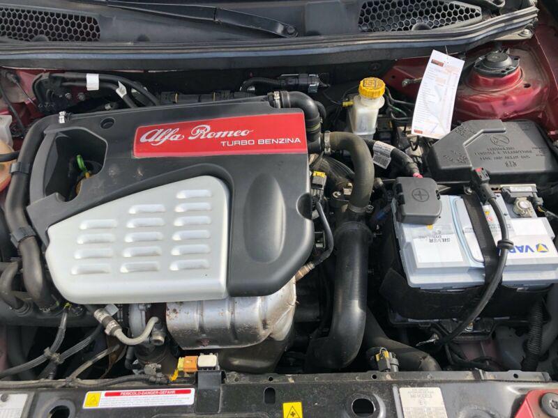 Alfa Romeo Giulietta На части 1.4 TURBO бензин, снимка 17